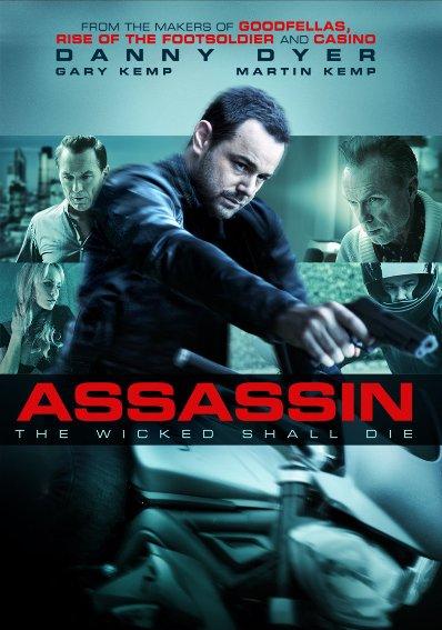 Download Film Assassin (2015) BluRay