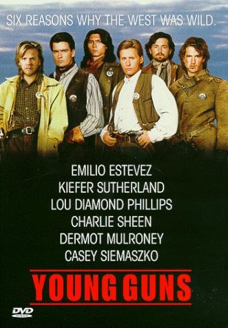 Download Film Young Guns (1998) 720p Bluray