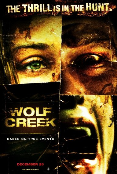 Wolf Creek (2005) 720p Bluray