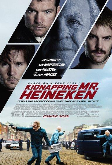 Download Film Kidnapping Mr. Heineken (2015) 720p BluRay