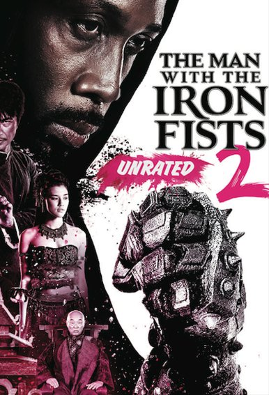 Download Film The Man with the Iron Fists 2 (2015) 720p UNRATED BRRip