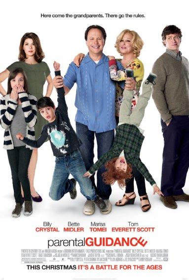 Download Film Parental Guidance (2012) 720p BRRip