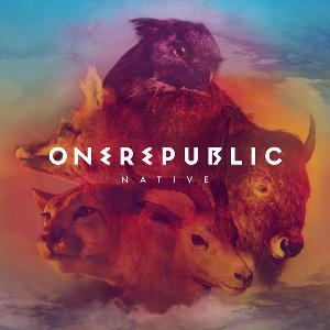 OneRepublic - I Lived 无和声伴奏